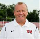 Jay Minton Wayne High School Head Football Coach